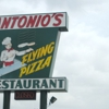 Antonio's Flying Pizza