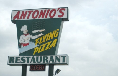 Antonio's Flying Pizza - Houston, TX