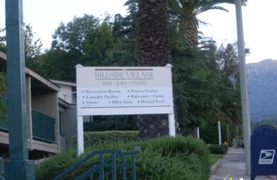 Hillside Village - Montrose, CA