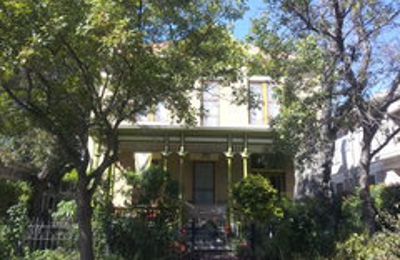 A Yellow Rose Bed & Breakfast - San Antonio, TX