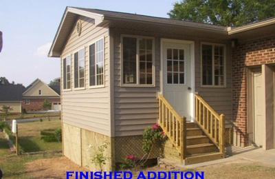 Wood's Home Maintenance Service - Clayton, NC