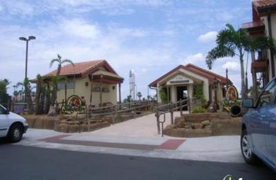 Mighty Jungle Golf - Kissimmee, FL
