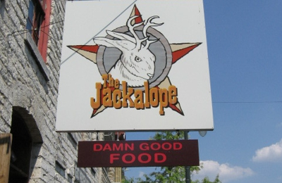 The Jackalope - Austin, TX
