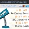 Car Locksmith Newnan
