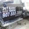24/7 Alaska Towing