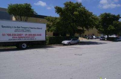 GP Battery - Miami, FL