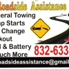 Mh Towing & Roadside Assistance