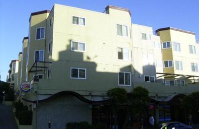 Ocean Beach Brothers Juiji - San Francisco, CA