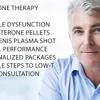Rejuvmaxx - Hormone Therapy for Men, Fort Lauderdale