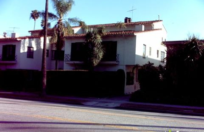 Infinity Management International - Los Angeles, CA