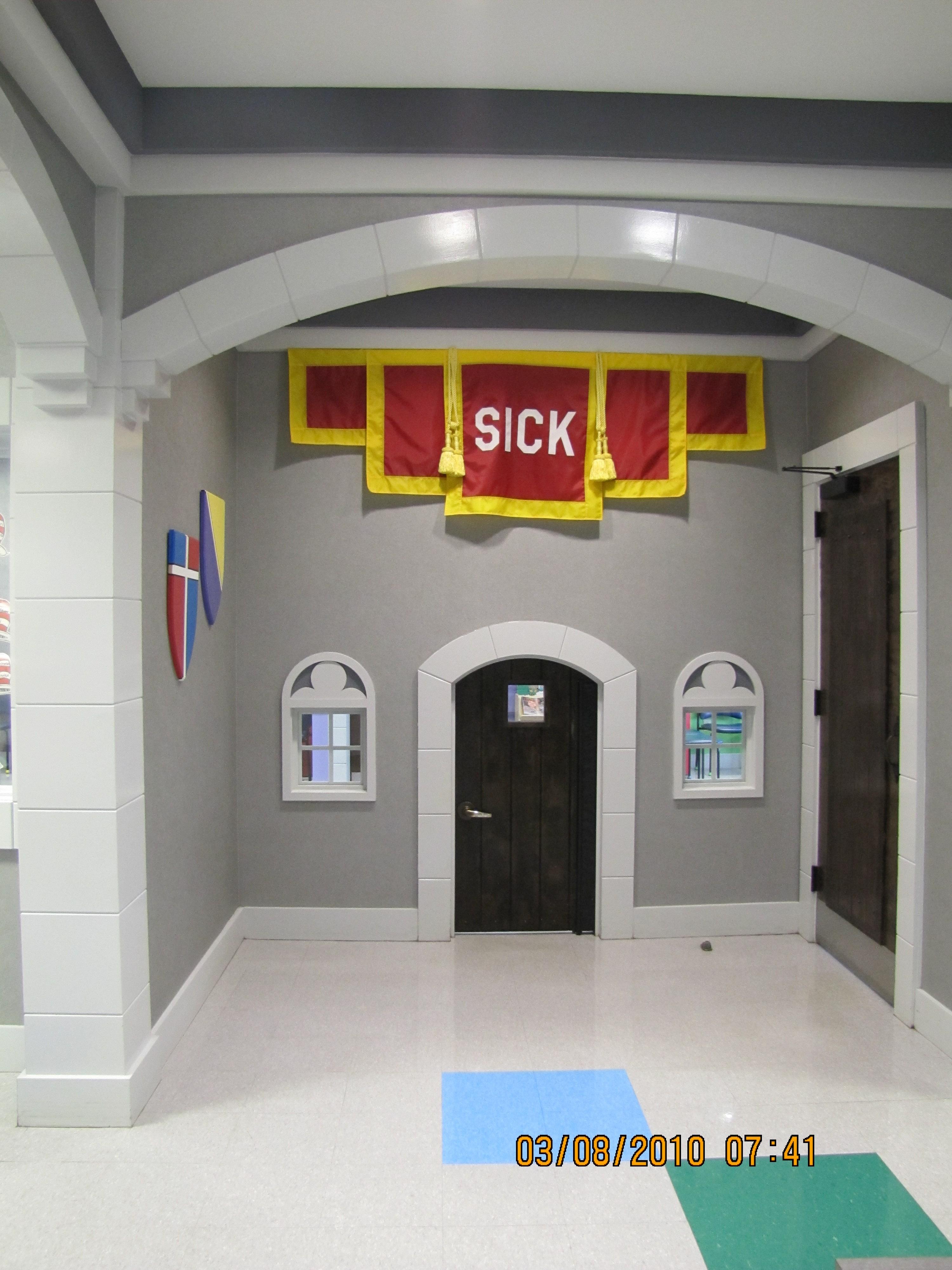 Rivertown pediatrics 2416 Capstone Ct, Columbus, GA 31909