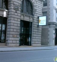 Salem Five Bank - Boston, MA