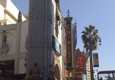 The Chinese Theatre - Los Angeles, CA