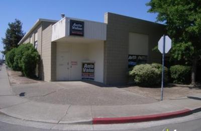 Auto Parts Emporium - Martinez, CA