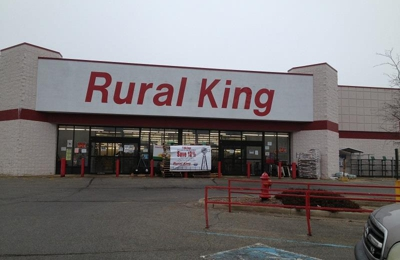 Rural King - Kendallville, IN