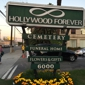 Hollywood Forever Cemetery, Crematory, Funeral Home And Library Of Lives - Los Angeles, CA