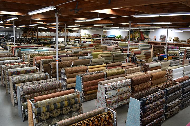 Ufo Upholstery Fabric Outlet 1120 N Melrose Dr Vista Ca 92083 Yp Com