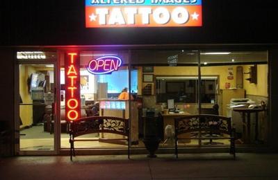 Altered Images Tattoo Studio - Lawton, OK