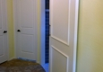 Shepherds Construction - Phoenix, AZ. Custom soft close barn door
