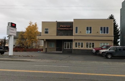 Frontier Chiropractic - Anchorage, AK