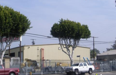 Al Asher & Sons Inc Trks - Los Angeles, CA