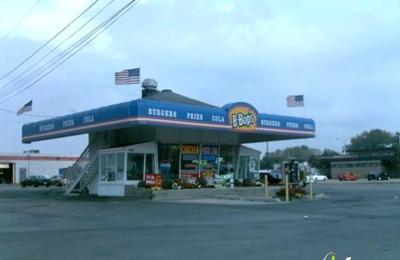 B-Bop's Burgers Fries Cola - Des Moines, IA