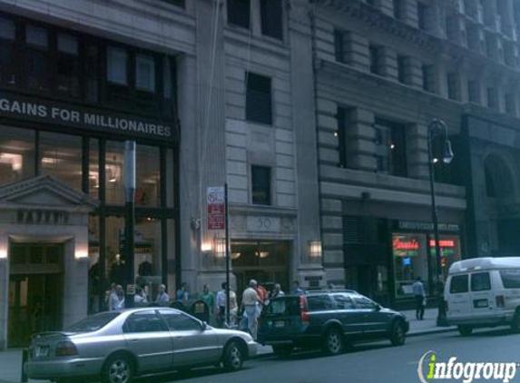 First Level Capital - New York, NY