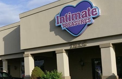 Intimate Treasures - Knoxville, TN