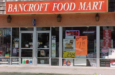 Bancroft Food Mart - San Leandro, CA