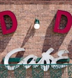 Red Dog Cafe - Oklahoma City, OK