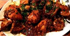 Taste of India Grill - Bountiful, UT