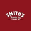 Smith's Service Station