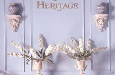 French Heritage Reproduction - High Point, NC