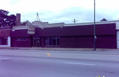 Phillips Air Compressor, Inc - Chicago, IL