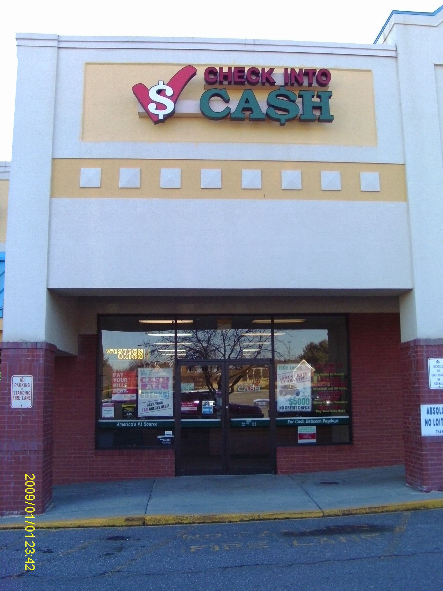Payday loans fort mcmurray image 2