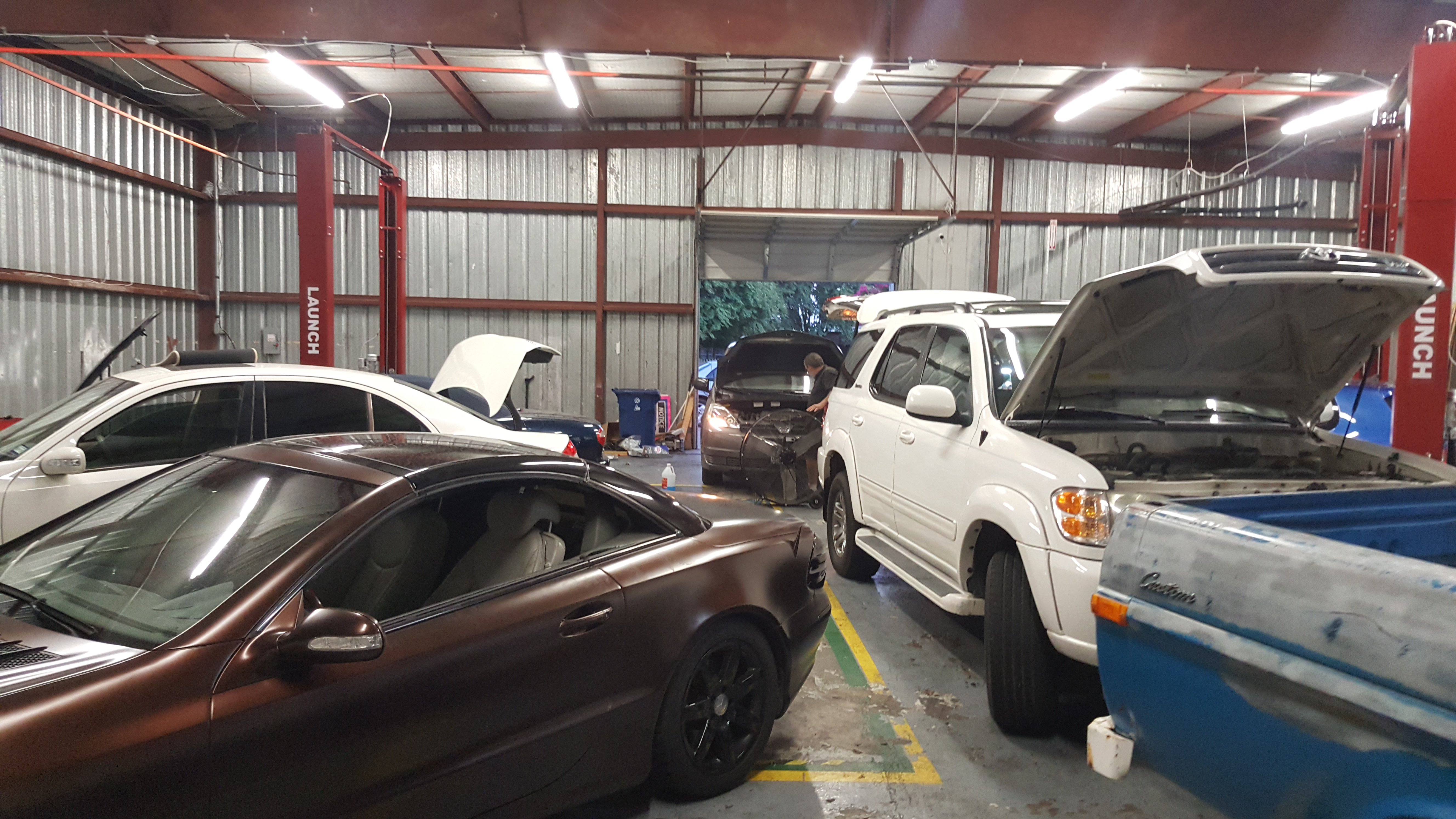 bavarian auto haus plano 700 w parker rd plano tx 75075 yp com yellow pages