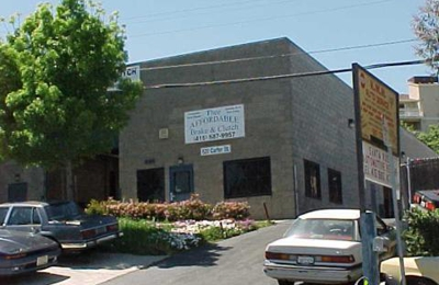 J And M Auto >> J And M Auto Body 620 Carter St Daly City Ca 94014 Yp Com