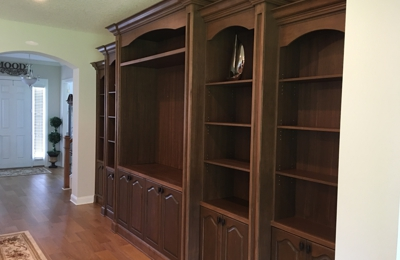 First Coast Custom Cabinets And Creations Jacksonville Beach Fl