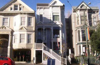 Cosseboom Peri - San Francisco, CA