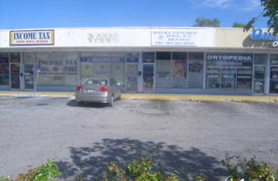 Sanchez, Mayra, DDS - Miami, FL