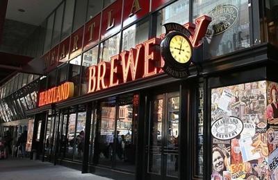 Heartland Brewery Midtown West - New York, NY