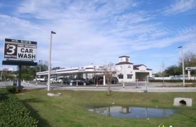 Mr Big's Super Carwash - Orlando, FL
