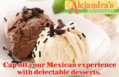 Alejandra's Mexican Restaurant - Visalia, CA