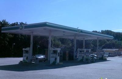BP - Pikesville, MD