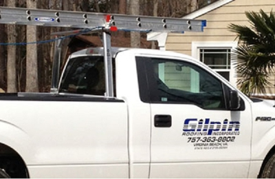 Gilpin Roofing Siding Inc - Virginia Beach, VA