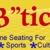 We B Tickets