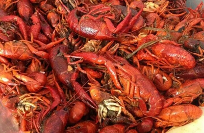 Michael's Seafood - New Orleans, LA. The Best,