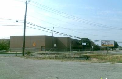 Dunbar Middle School - Fort Worth, TX