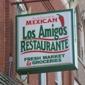 Los Amigos Mexican Restaurant - Platteville, WI