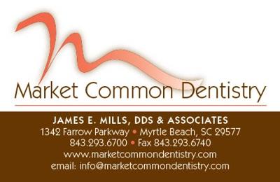 Market Common Dentistry - Myrtle Beach, SC